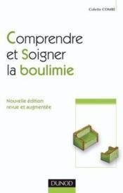 Comprendre et soigner la boulimie - Couverture - Format classique
