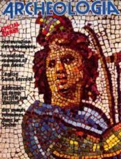 Archeologia n°122, septembre 1978 - Couverture - Format classique