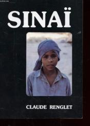 Sinaï Ou Les Detours De L'Histoire - Couverture - Format classique