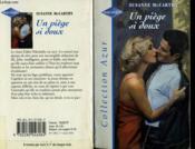 Un Piege Si Doux - His Perfect Wife - Couverture - Format classique