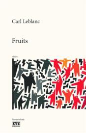 Fruits - Couverture - Format classique
