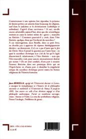 La femme et le sacerdoce - Couverture - Format classique