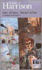 Le Cycle De Viriconium T.3 ; Les Dieux Incertains - Intérieur - Format classique