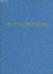 Le Livres Des Yvelines - Couverture - Format classique