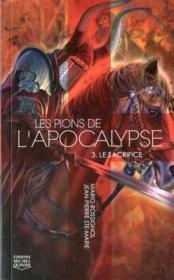 Les pions de l'apocalypse t.3 - Couverture - Format classique