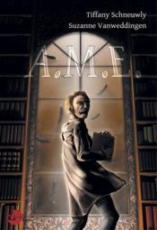 A.m.e - Couverture - Format classique