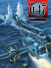 U.47 T.9 ; chasser en meute - Couverture - Format classique
