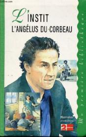 L'Angelus Du Corbeau - Couverture - Format classique