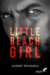 Little beach girl - Couverture - Format classique