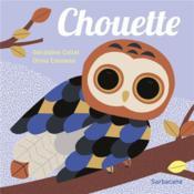 Chouette - Couverture - Format classique