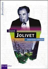 André Jolivet - Couverture - Format classique