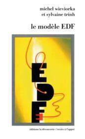 Le modèle EDF - Couverture - Format classique