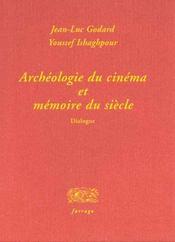 Archeologie Du Cinema - Intérieur - Format classique