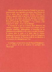 Archeologie Du Cinema - 4ème de couverture - Format classique