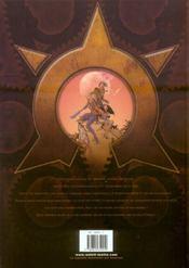Les naufragés d'Ythaq T.2 ; Ophyde la géminée - 4ème de couverture - Format classique