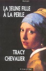 La jeune fille à la perle - Intérieur - Format classique