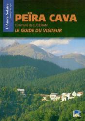 Peira-Cava - Couverture - Format classique