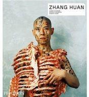 Zhang Huan - Couverture - Format classique