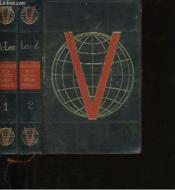 Dictionnaire De La Seconde Guerre Mondiale Et De Ses Origines 2 Vol - Couverture - Format classique