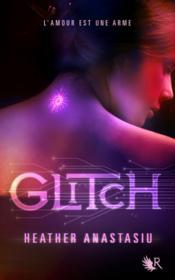 Glitch t.1 - Couverture - Format classique