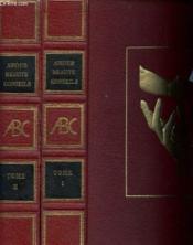 Amour Beaute Conseils Tome 1 Et 2 - Couverture - Format classique