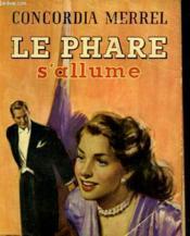 Le Phare S'Allume - Couverture - Format classique