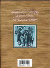 Peacemaker t.15 - 4ème de couverture - Format classique