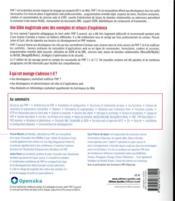 PHP 7 avancé (5e édition) - 4ème de couverture - Format classique