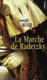 La marche de Radetzky - Intérieur - Format classique
