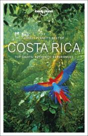 Best of ; Costa Rica (2e édition) - Couverture - Format classique