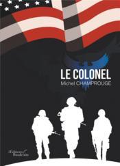 Le colonel - Couverture - Format classique
