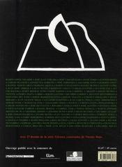 Cent ans de littérature mexicaine - 4ème de couverture - Format classique