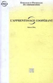 L'Apprentissage Cooperatif - Couverture - Format classique