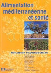Alimentation Mediterraneene - Intérieur - Format classique