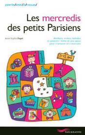 Les mercredis des petits parisiens - Intérieur - Format classique