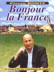 Bonjour La France - Intérieur - Format classique