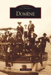 Domène - Couverture - Format classique
