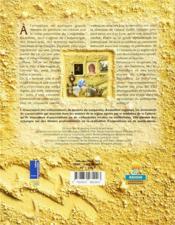 Le sel d'une terre ; le Languedoc-Roussillon révélé par ses musées - 4ème de couverture - Format classique