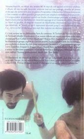 Dictionnaire des chansons de nirvana - 4ème de couverture - Format classique