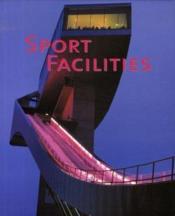 Sport facilities - Couverture - Format classique