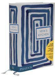 Vefa's kitchen ; the bible of traditional greek cuisine - Couverture - Format classique