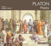 Phèdre - Couverture - Format classique