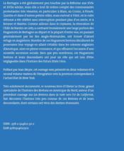 Les huguenots bretons en Amérique du nord t.1 - 4ème de couverture - Format classique