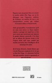 Ngc 224 - 4ème de couverture - Format classique