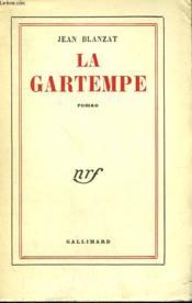 La Gartempe. - Couverture - Format classique