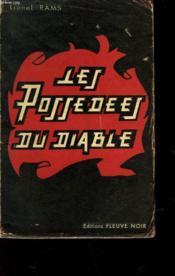 Les Possedees Du Diable - Couverture - Format classique