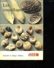 Coquillages - Couverture - Format classique
