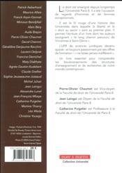 De Vincennes à Saint Denis - 4ème de couverture - Format classique