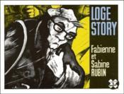 Loge story - Couverture - Format classique