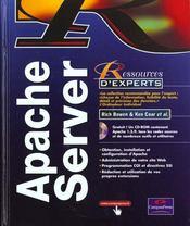 Apache Server - Intérieur - Format classique